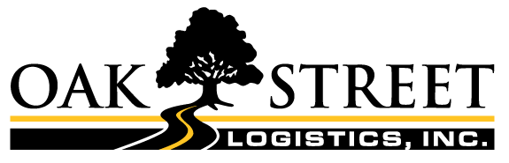 Oak Street Logistics | Full Service Freight Brokerage